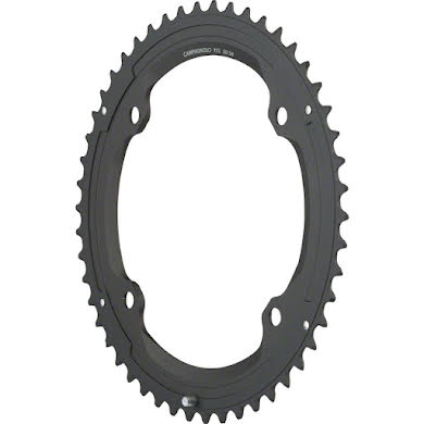 Campagnolo 11 Speed 50-52t Chainring and Bolt Set for 2015 and later Super Record, Record and Chorus