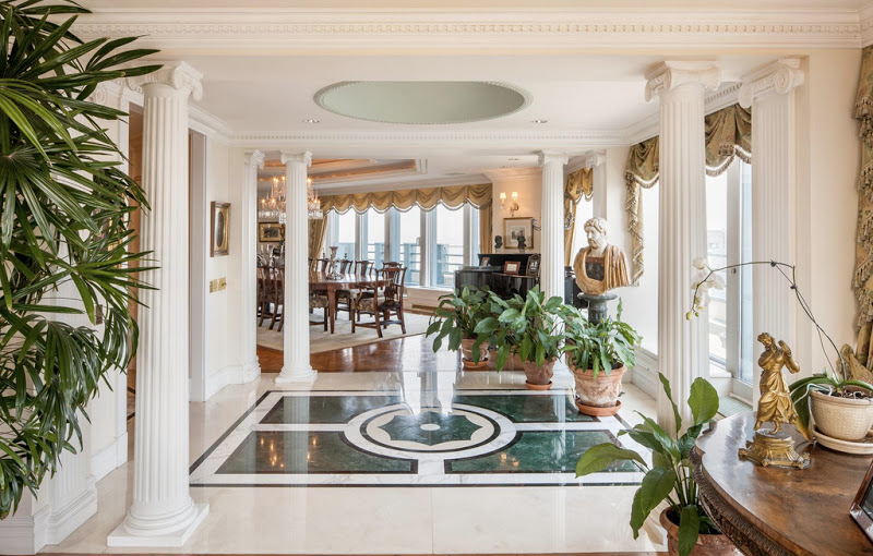 Photo: Designed by the renowned Juan Pablo Molyneux, a member of Architectural Digest's AD100, this one-of-a-kind gem ranks amongst the most elite homes in America.http://search.knightfrank.com/us1507565