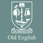 Essentials of Old English