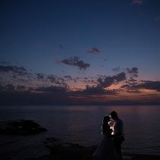 Wedding photographer Damianos Maksimov (Damianos). Photo of 02.11.2017