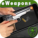 eWeapons™ Gun Club Weapon Sim icon