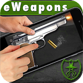 eWeapons™ Gun Club Weapon Sim