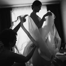 Wedding photographer Vladimir Polyanskiy (vovoka). Photo of 14.08.2014