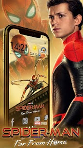 Spider-Man: Far From Home, Spiderman Themes 3