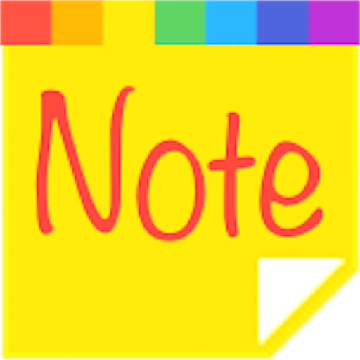 Colorful Notes Lists + Notepad