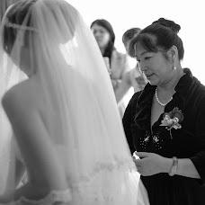 Wedding photographer Peter Chou (peterchou). Photo of 15.02.2014
