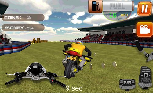 Stunt Bike Rider 3D Apk Download For Android and Iphone 5