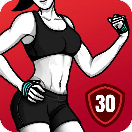 Female Fitness - Women Workout for Android