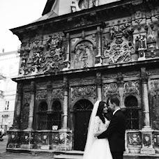 Wedding photographer Ira Bondar (bondariren). Photo of 19.10.2017