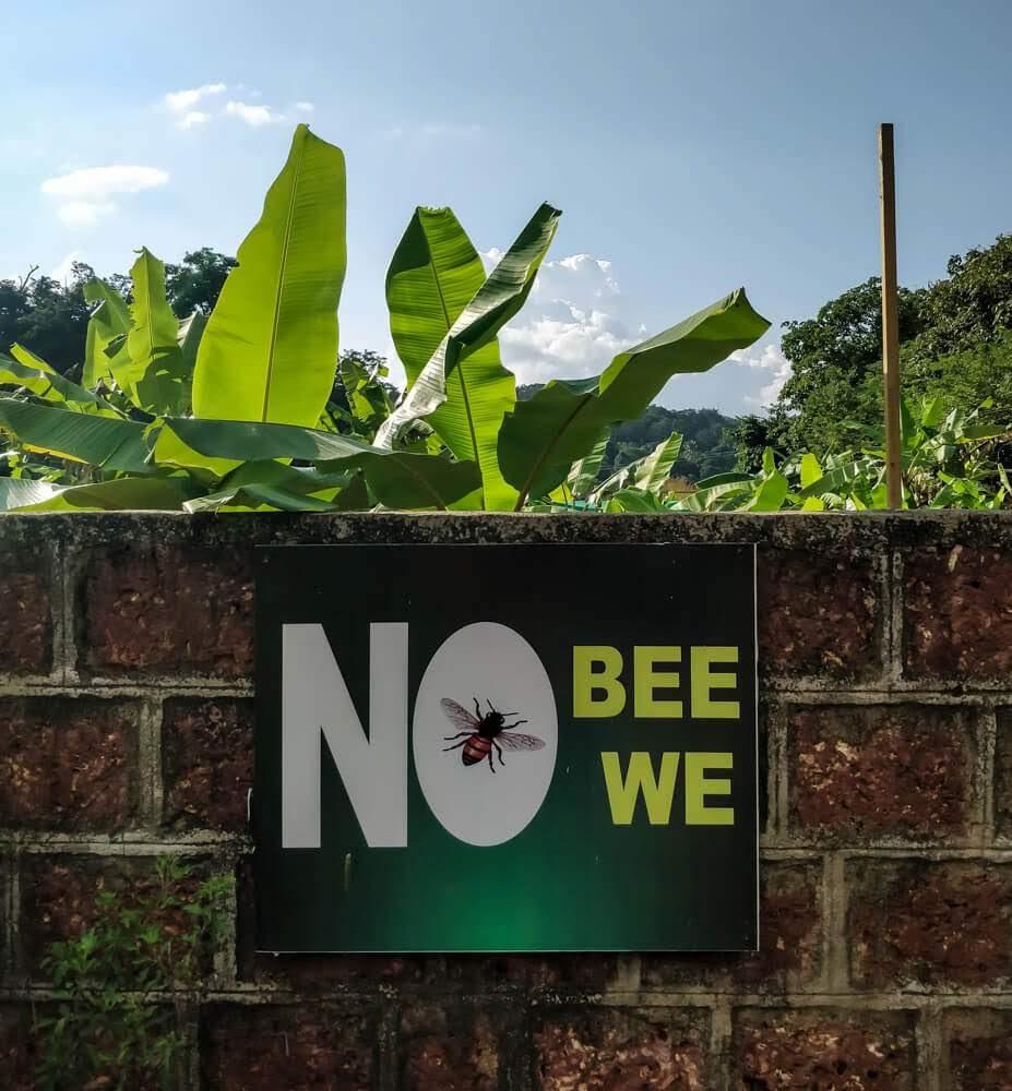 honeybee farm dandeli wildlife sanctuary