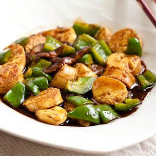 Japanese Tofu Stir Fry Recipes