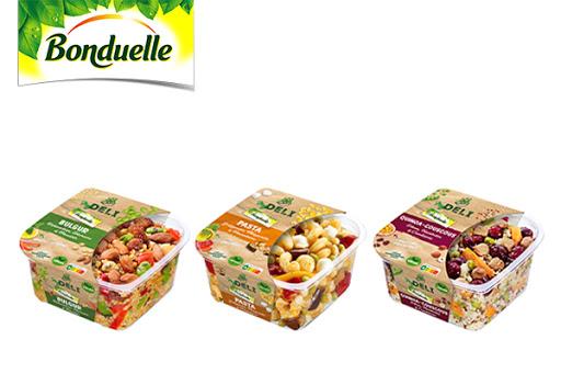 Bild für Cashback-Angebot: Feinkostsalate von My Deli by Bonduelle - Bonduelle
