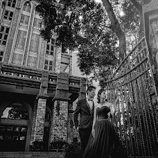Wedding photographer JN Liu (jnliu). Photo of 24.05.2016