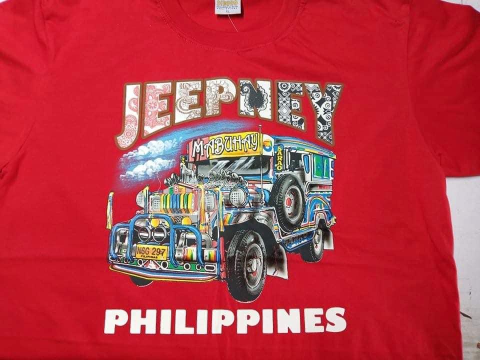 jeepney dibuho
