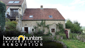 House Hunters International Renovation thumbnail