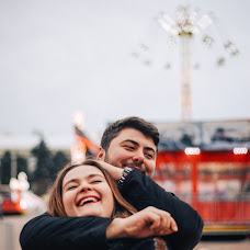 Wedding photographer Irina Selezneva (REmesLOVE). Photo of 02.02.2019