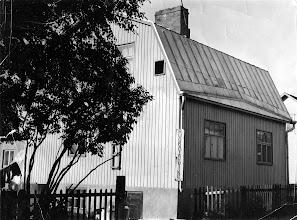 Photo: 1966 Ruokatarvike, Sopukatu 17