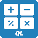Mortgage Calculator by QL icon