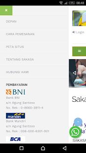Sakasa for PC-Windows 7,8,10 and Mac apk screenshot 2