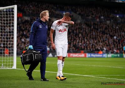 Toby Alderweireld devrait quitter les Spurs