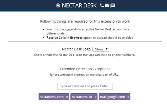 nectar toolbar download