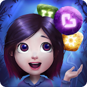 Calming Lia - Match 3 Puzzle Adventure
