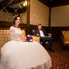 Wedding photographer Codrut Sevastin (codrutsevastin). Photo of 15.08.2018