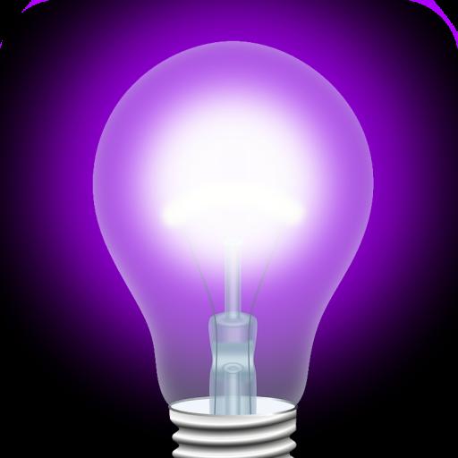 Purple Light file APK Free for PC, smart TV Download