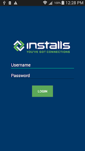 Installs Mobile screenshot
