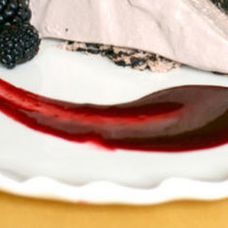 Blackberry Coulis Recipes