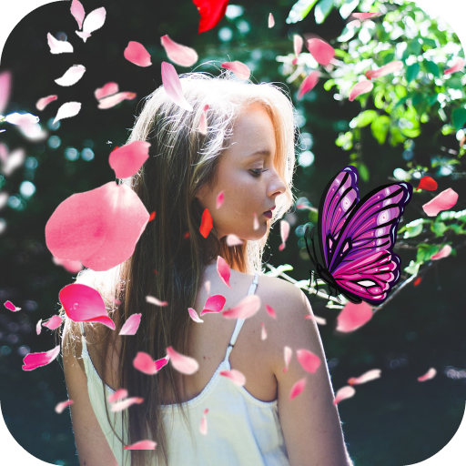 Baixar Spring Photo Effects Editor