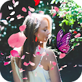 Spring Photo Effects Editor APK