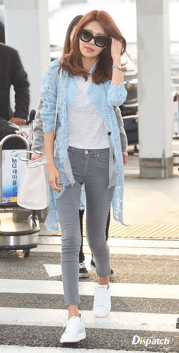 sooyoung casual 24
