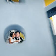 Wedding photographer Irina Akinshina (Eirini). Photo of 17.10.2016