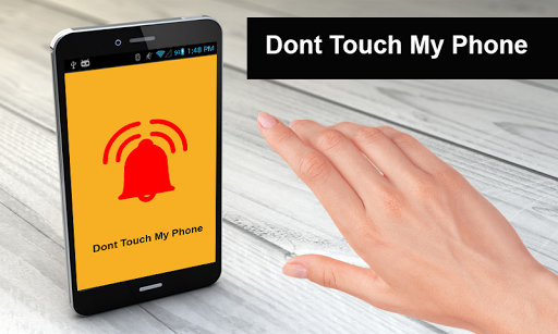 Anti-theft alarm apk download for android.
