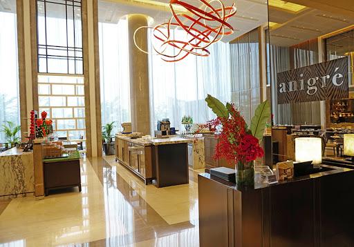 Store Images 7 of Anigre - Sheraton Grand Jakarta Gandaria City Hotel