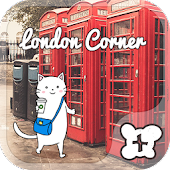 London Corner +HOME Theme