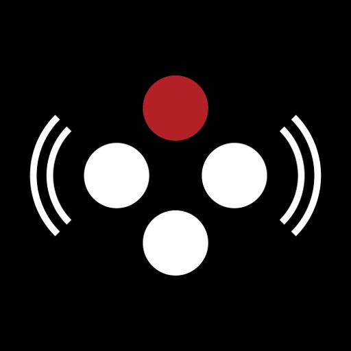 Audio Game Hub Icon