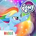 My Little Pony Rainbow Runners icon