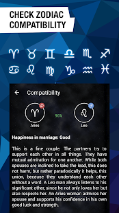Horoscopes – Daily Zodiac Horoscope and Astrology - náhled