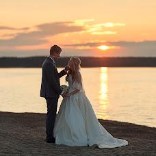 Wedding photographer Elya Shilkina (Ellik). Photo of 24.05.2018