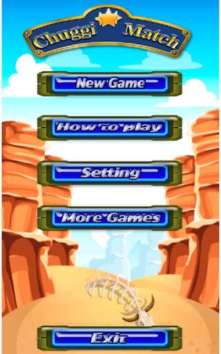 Memory Chuggi Kids Games 1.1 screenshots 1