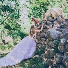 Wedding photographer Elmira Zamaletdinova (Hippie). Photo of 08.05.2017