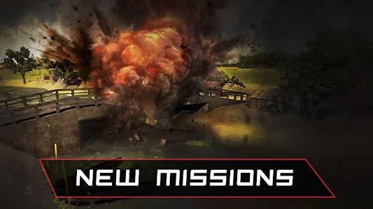 Heroes of 71 : Retaliation v1.1 (Mod HP + Ammo)