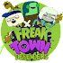 Freaktown Defenders v1.1 Mod Power