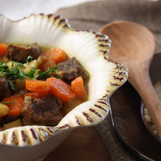 A Slow-Cooked Choose-Your-Own-Adventure Moroccan Stew (AIP, Paleo, SCD)