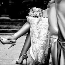 Wedding photographer Angel Carretero pons (angelfotograf). Photo of 20.03.2018