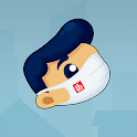 Human - Fly Game icon
