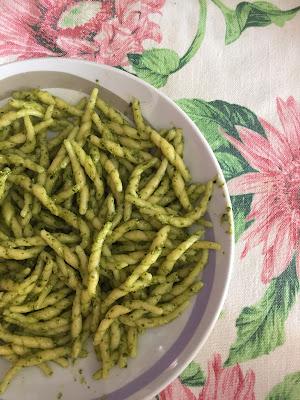 Pesto Pestoso di zoe_suri_