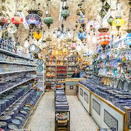 by Eduard Andrica - City,  Street & Park  Markets & Shops